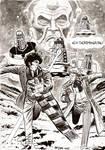 The Dalek's Revenge -danmcdaid