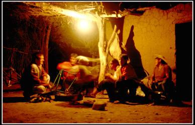 Noche boliviana by jaimemh