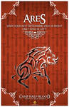 CHB Cabin Poster Ares