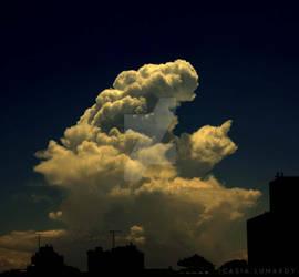 ???sky 3d shape??