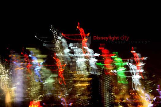 disneylight city