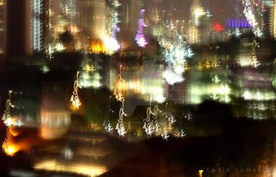 city light pattern