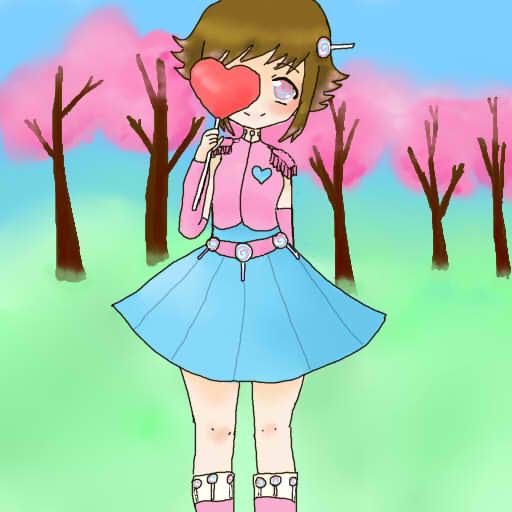Happy Valentine's Day by littlehobbitdancer