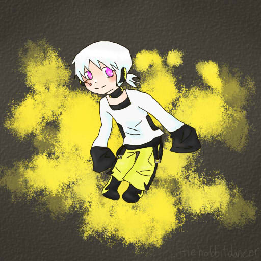 Konoha Chibi by littlehobbitdancer
