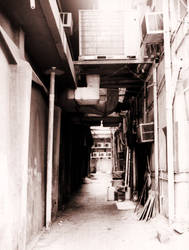 AC Alley