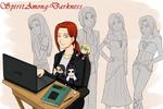 SpiritAmong-Darkness ID by SpiritAmong-Darkness