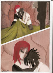 SasuAka: Learning 'the Truth' by SpiritAmong-Darkness