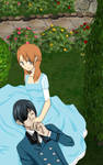 In Your Company ~ Ciel x Erica