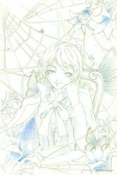 Alois Sketch by tigerpotato21 by SpiritAmong-Darkness