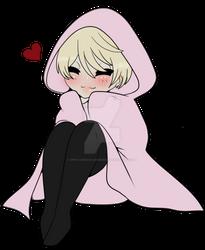Cuddly Alois