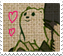 'Bearry Stamp' by SailorSnowflack