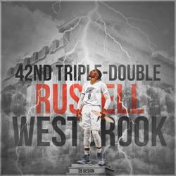 Mr Triple-Double