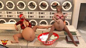 Donation Drive Extra- Laundry Day
