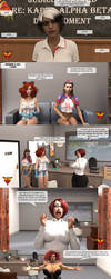 Find a New Home! Preview (ON GUMROAD!) by MPCreativeArts