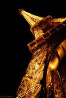 Eiffel by Orcadus