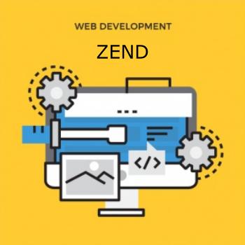 Describe The Benefits Of Zend Web Development by JaneReyes