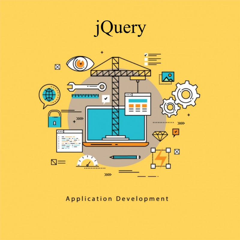 JQuery Application Development Company Web Apps by JaneReyes