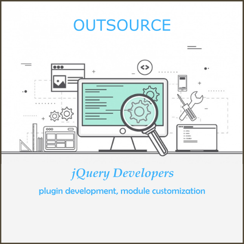 Outsource jQuery Developers For Customization by JaneReyes