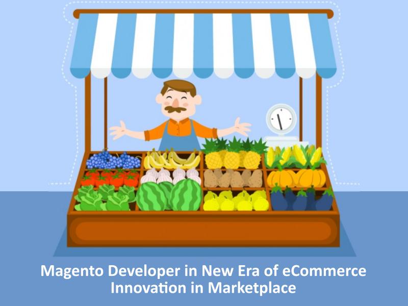 Magento 2 Architected for the New Era of eCommerce by JaneReyes