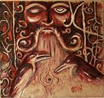 Odin by haldjas