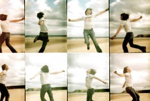 dance by SarahDeShields