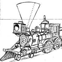Steam Train ?