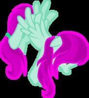Pegasus adopt CLOSED by Laser-Pancakes