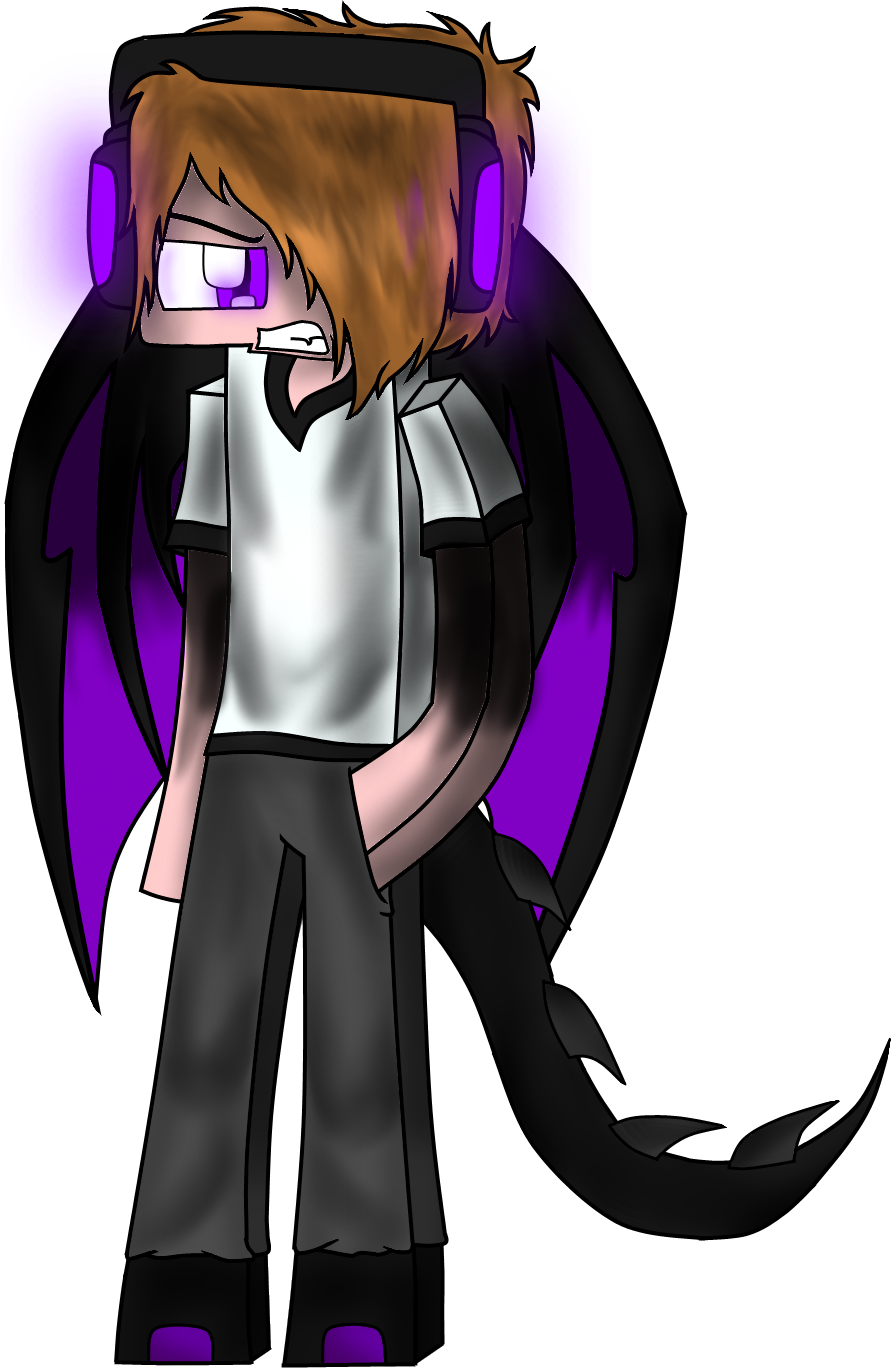Enderlox by Laser-Pancakes on DeviantArt