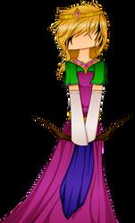 Princess Sub by Laser-Pancakes