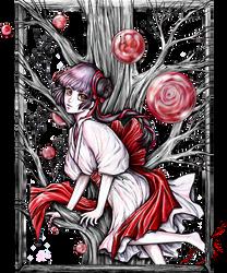 Vampire Princess Miyu by Limboplus