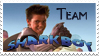 team sharkboy stamp by toastles