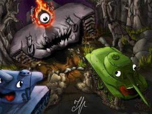 Hallowen.Tanks.