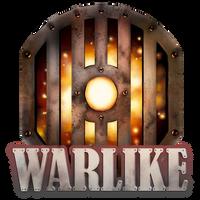 Warlike print