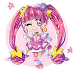 Precure - Cure Star