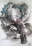 A Cyberpunk Manus