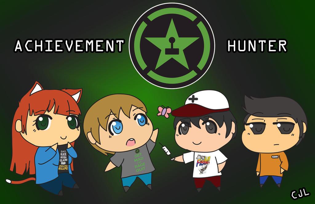 Achievement Hunter: Ch...