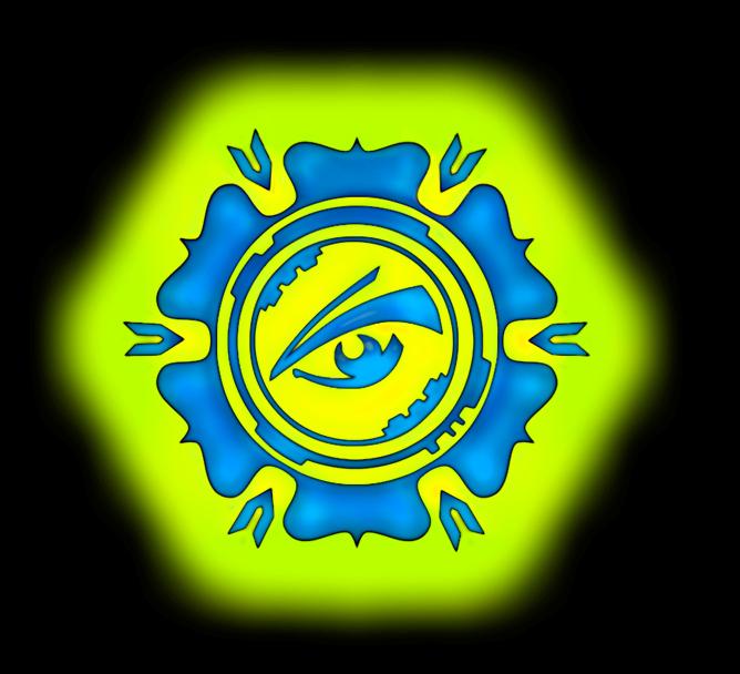 NeoVision logo by KillJoy606