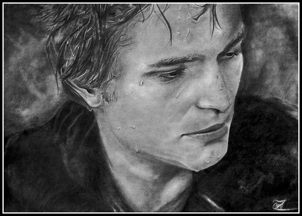 Edward Cullen Twilight By Emdigin On Deviantart