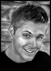 .:: Dean Winchester 2 ::. by Emdigin