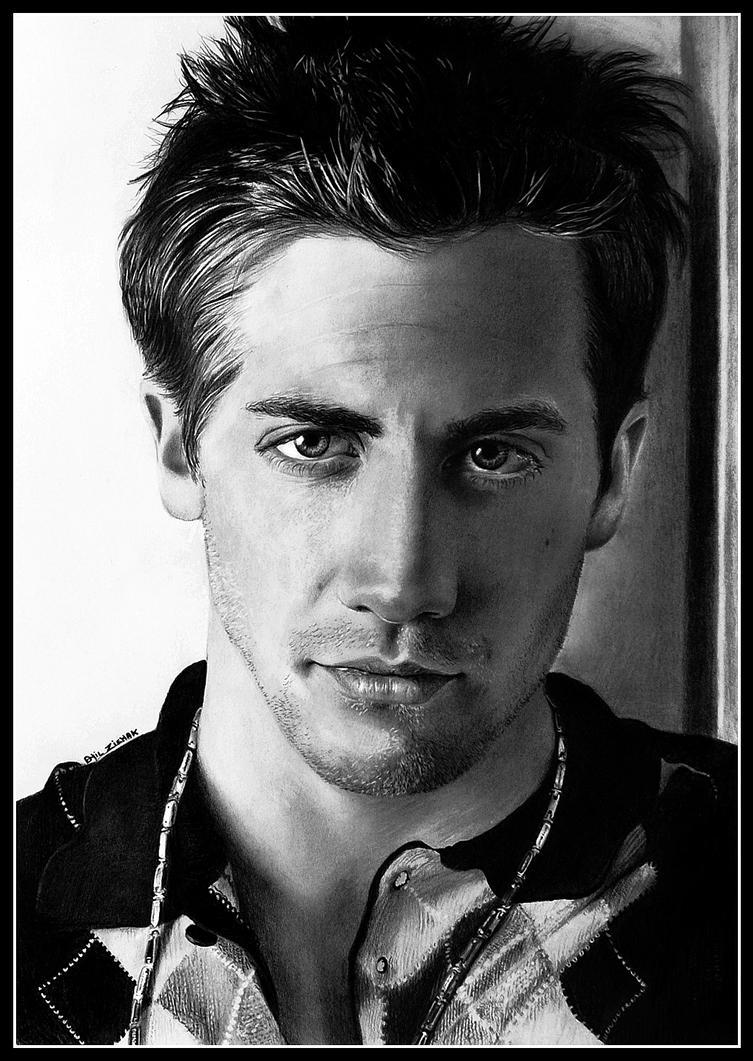 .:: Jake Gyllenhaal ::. by Emdigin