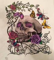 Commission piece