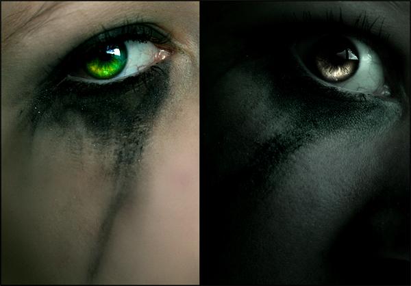 Zombie. by KayleighJune