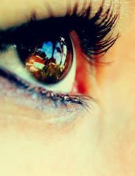 Lay Eyes On Paradise by KayleighJune
