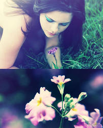 In The Springtime... by KayleighJune