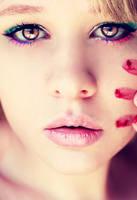 Bright Eyes by KayleighJune