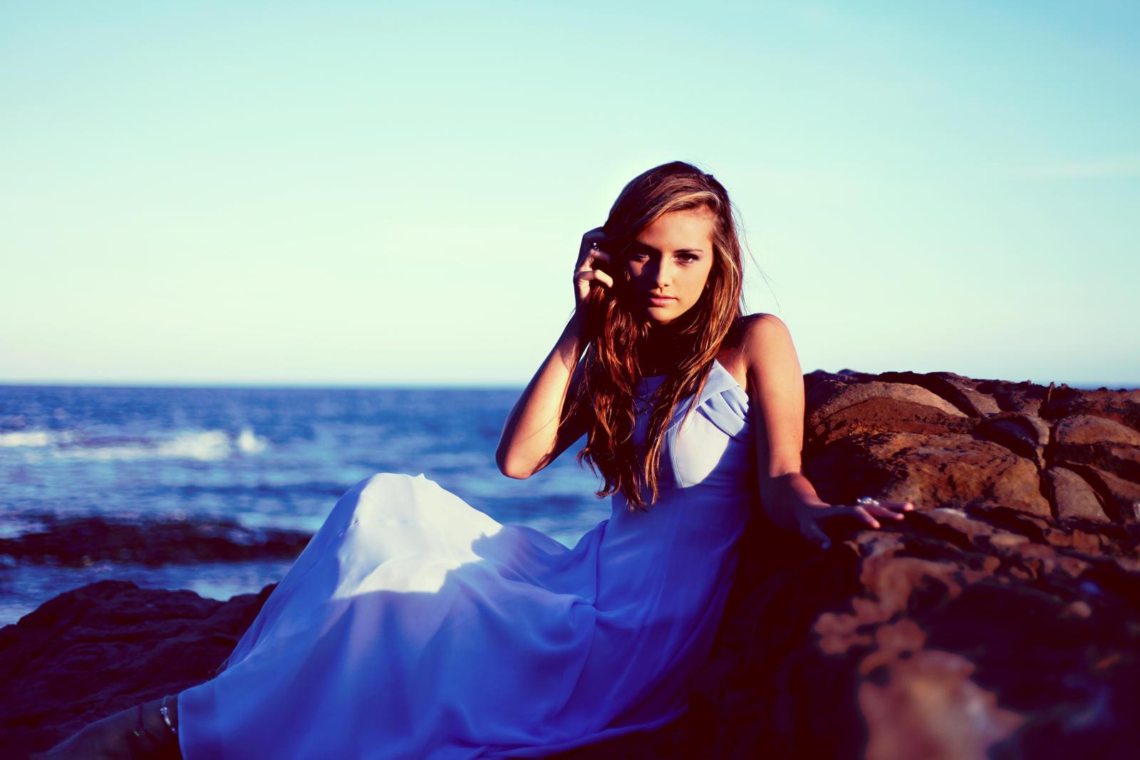 Ocean by KayleighJune