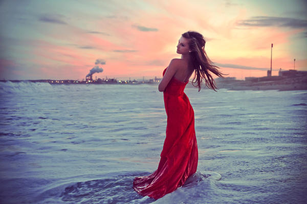 Mermaid by KayleighJune