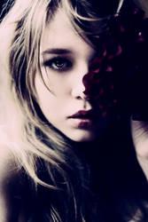Dark Rose by KayleighJune