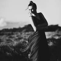 In The Wind by KayleighJune