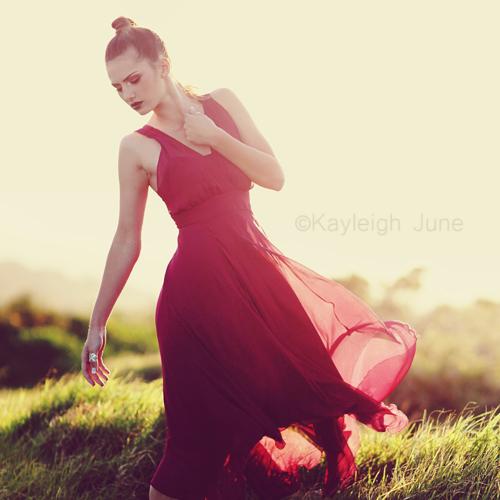 Grace by KayleighJune